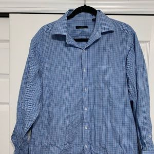 Men's club room dress shirt great condition